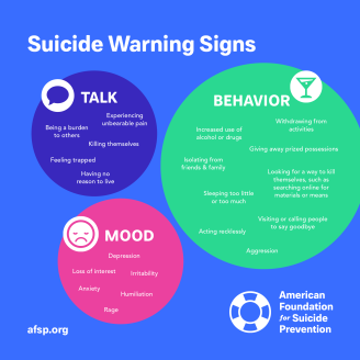 Suicide Prevention Social Media Graphic 15